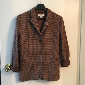 Two for $10. Moving sale. 100% wool blazer